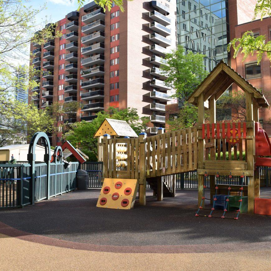 Welcome to Life-Bridge Child Care!