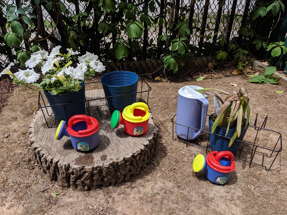 Toddler Room Newsletter May 2020