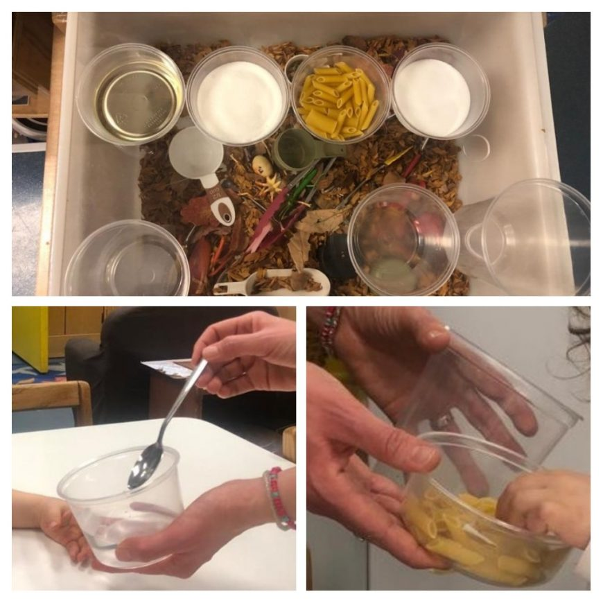 Junior Room Newsletter December 2019