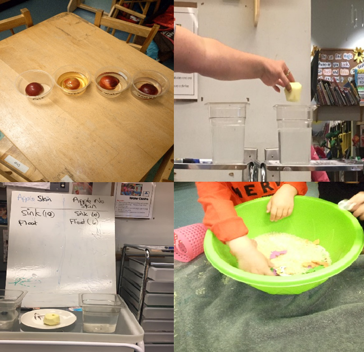 Senior Room  Newsletter December 2019
