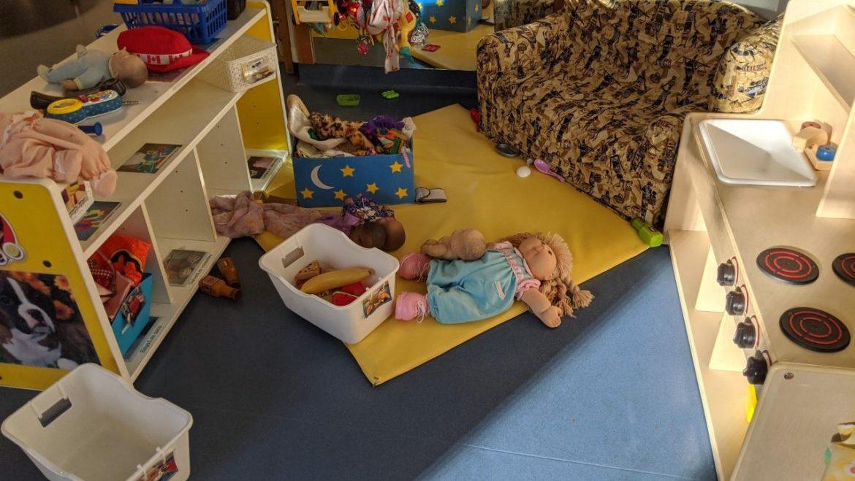 Infant Room Newsletter January 2020