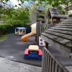 Life-Bridge Child Care Playground Juniors and Seniors