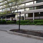Life-Bridge Child Care Drop Off Parking