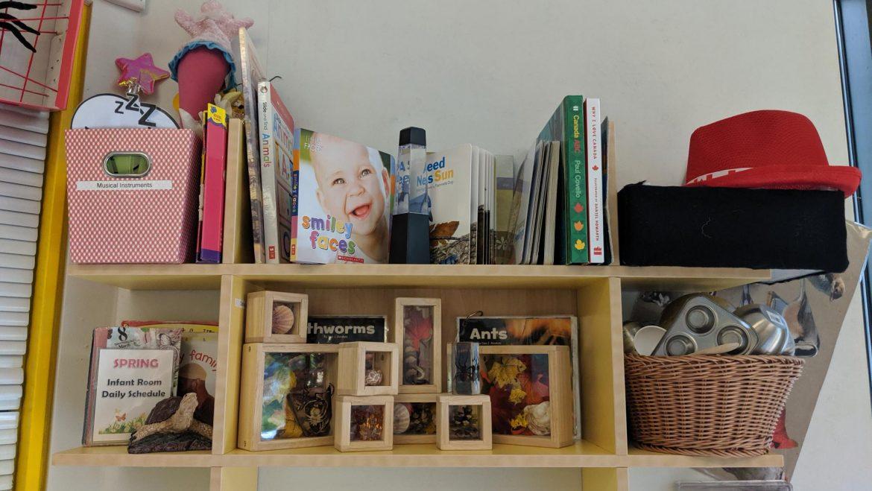 Infant Room Summer Newsletter 2019